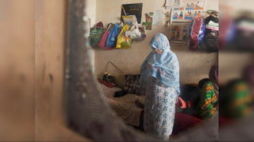 Ejecutarán a una mujer en Irán por matar a su violador