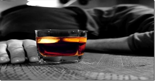 Come smettere di bere aa