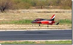Model Jet plane show 017 for blog