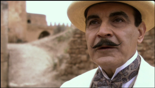 Poirot - Appointment with Death 1366x768