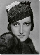 1926 Roberte Cusey
