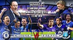 Prediksi Chelsea vs Everton