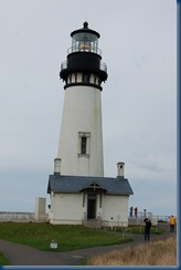 Yaquina Head lighthouse 002
