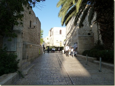 2011-05-31 Jerusalem Tour 041
