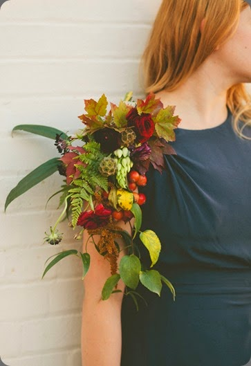 wearable victory blooms and  Bri McDaniel Photography Autumn-themed-anniversary-shoot-8