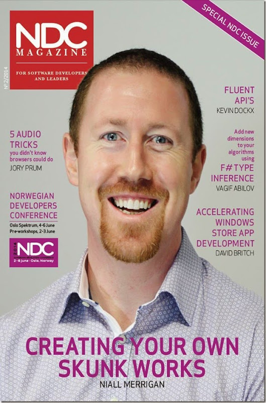 NDCMag