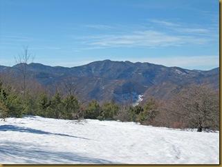 Monte Val dei Porri