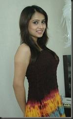 Actress Deepa Shah New Photoshoot Stills