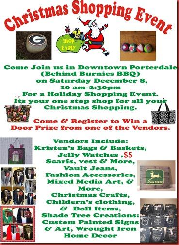 Christmas 2012 event