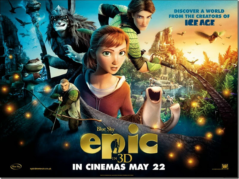 Epic wide poster 2013