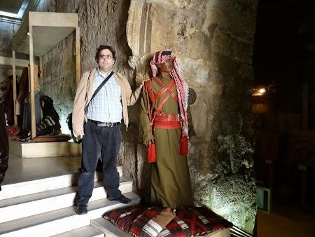 05. Muzeul Costumelor Populare Amman.JPG