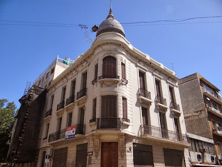 22. Ciudad Vieja - Montevideo.JPG