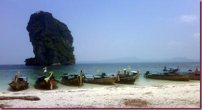 Thailandia - Phi Phi Island 2