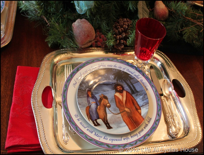 Bethlehem Christmas 3