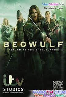 Ác Quỷ Lộng Hành: Trở Về Thủ Địa 1 - Beowulf: Return To The Shieldlands Season 1 Tập 5 6 Cuối