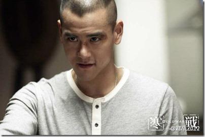 Cold War 寒戰 Eddie Peng 彭于晏 22
