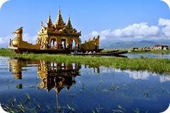 Inle Lake for honeymoon