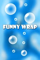 Screenshot of FunnyWrap