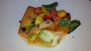 Cleveland Restaurants, Iron Chef, Lola
