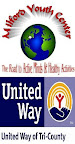 MYC & United Way Logo