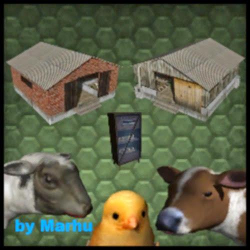 Farms-v 1.0