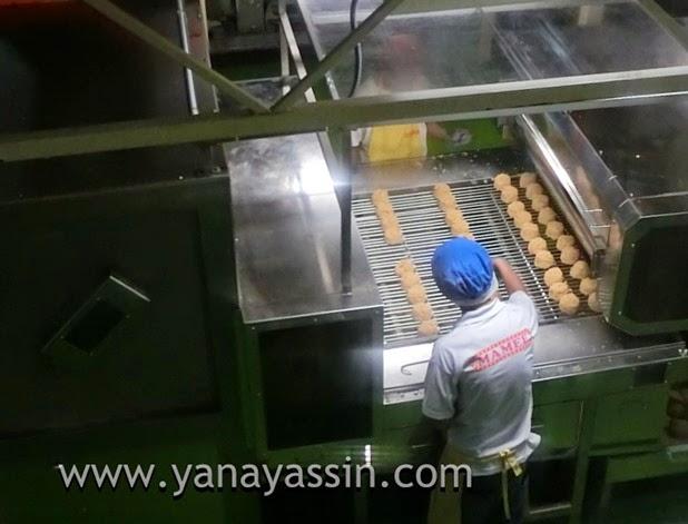 Kilang Produk Mamee Melaka Subang   103
