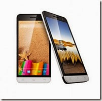 Infibeam: Buy Xolo Play 8X-1100 Mobile at Rs. 11888 only
