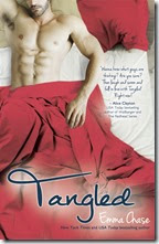 Tangled Red Cover