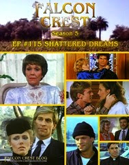 Falcon Crest_#115_Shattered Dreams