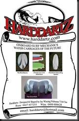 Harddartz poster final