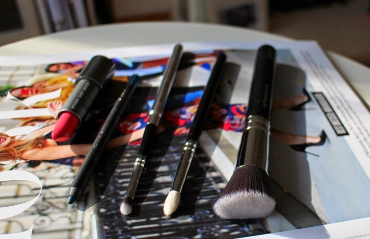 Zoeva-makeup brushes