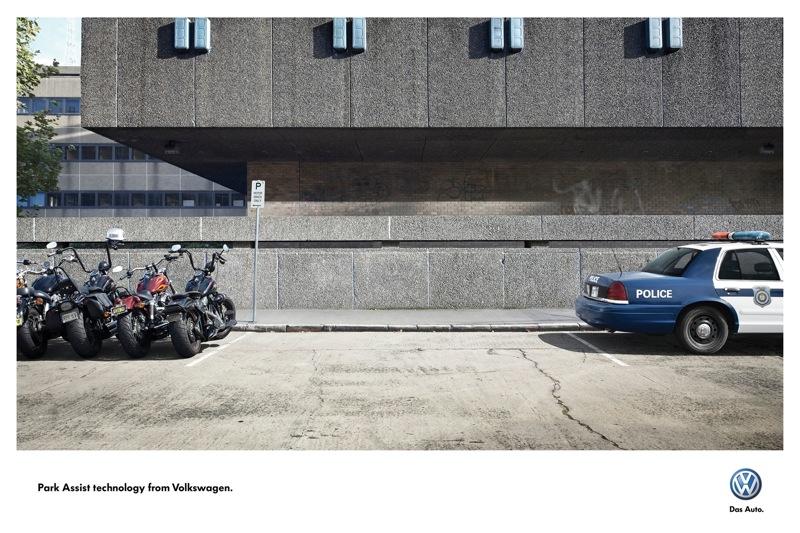 Bikers police aotw 1