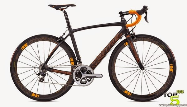 KESTREL LEGEND SL DURA ACE 2014 (3)