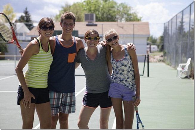BL tennis