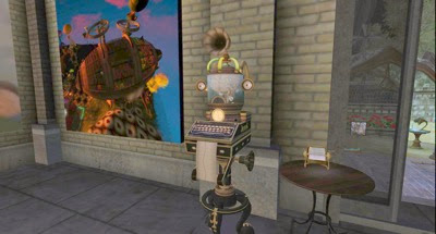 Steampunk Museum 7 27 12 002