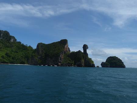 4 Islands Tour: Chicken Island