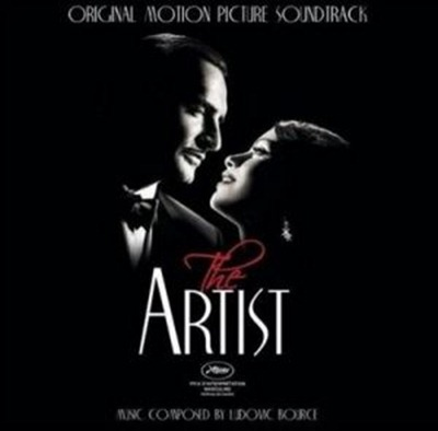 the-artist-colonna-sonora