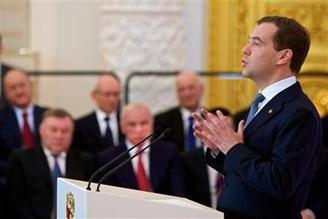 Dmitry-Medvedev
