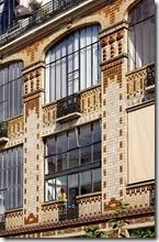 75014 31 bis ,rue Campagne première ANDRE ARVIDSON -®D BOUREAU - PARIGRAMME