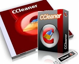 CCleaner Professional 3.19