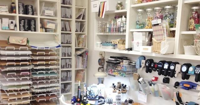 katharina frei kreatives sammelsurium impressionen aus meinem bastelzimmer. Black Bedroom Furniture Sets. Home Design Ideas