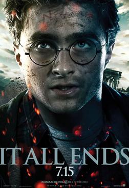 คลิป Feature เล่าความเป็นมาของ Harry Potter ตั้งแต่ภาคแรกจนถึงภาคสุดท้าย