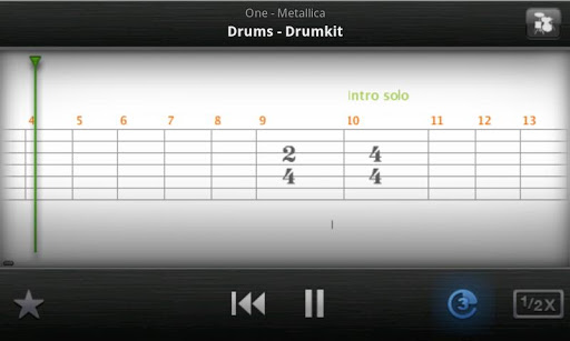 Drum : drum tabs songsterr Drum Tabs as well as Drum Tabs ...