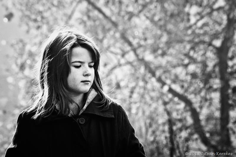 Laura Kerekes 4 by Istvan Kerekes 2012