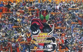 Hình Ảnh Kamen Rider Ghost