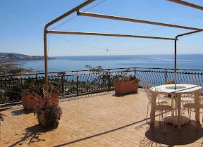 Italy property in Liguria, San Remo-San Romolo