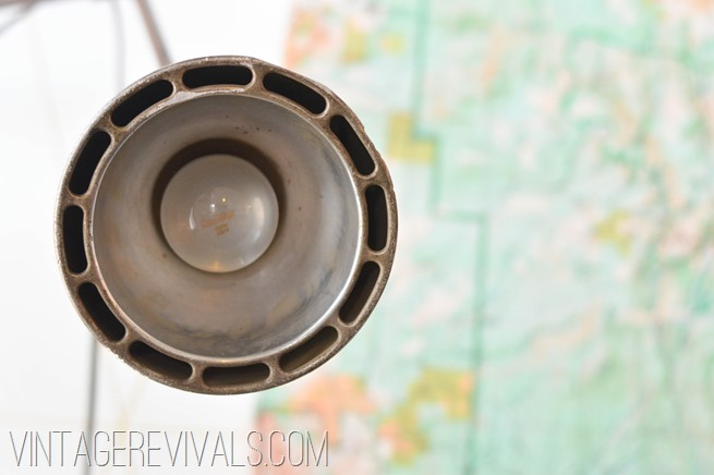 Industrial Elbow Light @ Vintage Revivals-9