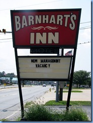 2108 Pennsylvania - PA Route 462 (Market St), York, PA - Lincoln Highway - Barnhart's Inn