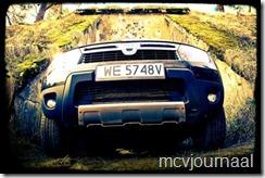 Dacia Duster 4x4 15