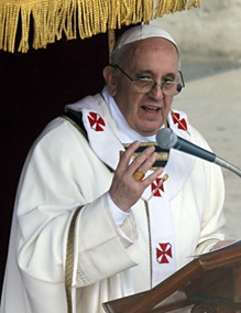 pope francis ay_106257689